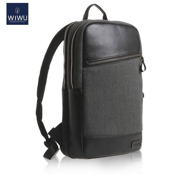 "Balo WiWu Gearmax Backpack Campus 15.6"" (B01)"
