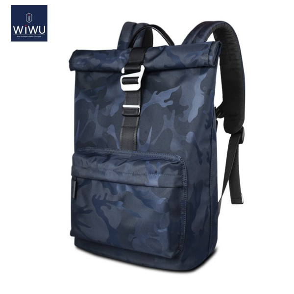 """Balo WiWu Gearmax Voggor Backbag 15.6"""" (B02)"""