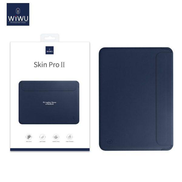 Bao Da WiWu Skin Pro II (T007)