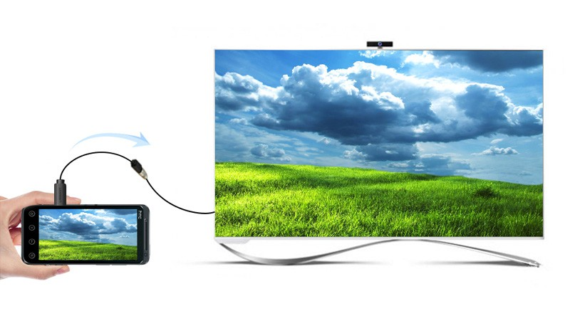 Cáp Mini HDMI To HDMI Ugreen (20137)