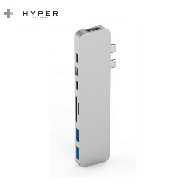 Cổng Chuyển HyperDrive