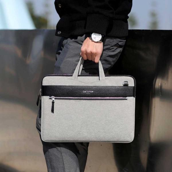 Túi Đeo Macbook Cartinoe Tommy (T038)
