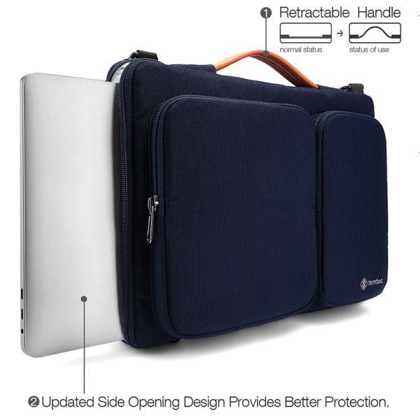 túi đeo dành cho macbook