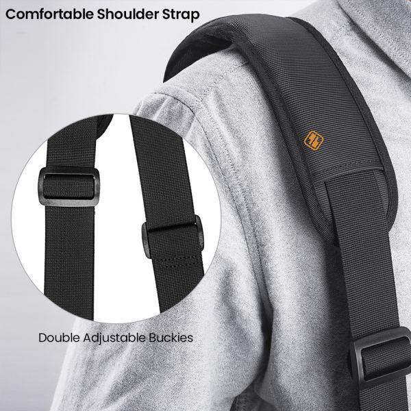 Túi Đeo Tomtoc 2 Bụng 360* Shoulder Bags (A42)