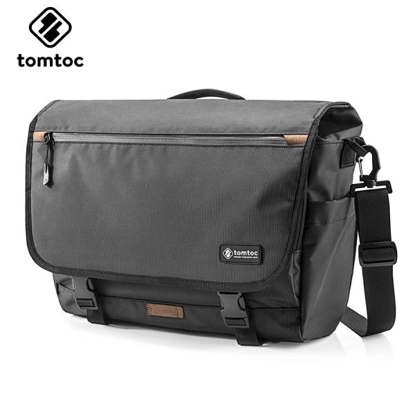 Túi Đeo Vai Tomtoc Casual Messenger Multi-Function (A47)