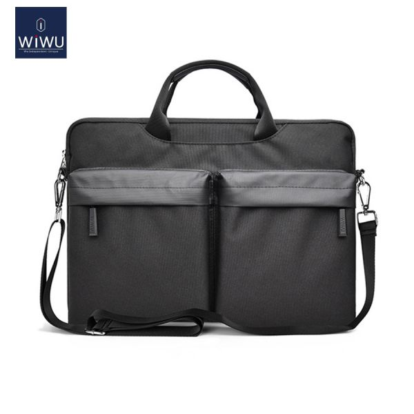 Túi Đeo WiWu Briefcase Shoulder Messenger Bag (T025)