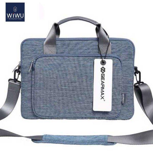 Túi Đeo WiWu Gearmax 1 Bụng Cho Laptop/Macbook (T016)