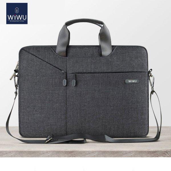Túi Đeo WiWu Gearmax Sleeve Case Laptop/Macbook (T053)