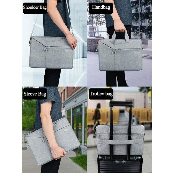 Túi đeo WiWu Gearmax Sleeve Case Laptop/Macbook
