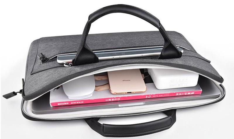 Túi Xách Laptop/Macbook Wiwu Anthena Carrying (T023)