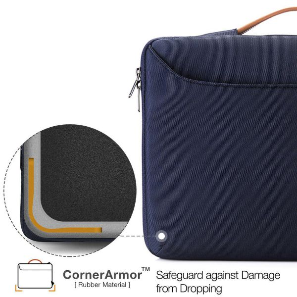 Túi xách chống sốc Tomtoc Spill-Resistant