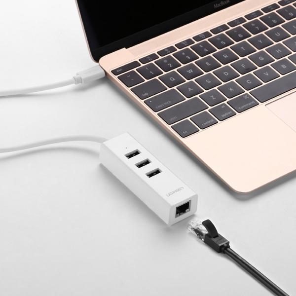 Ugreen USB -C to LAN