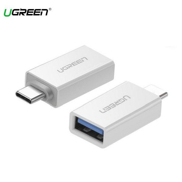 Đầu Chuyển Đổi USB Type C To USB 3.0 (30155)