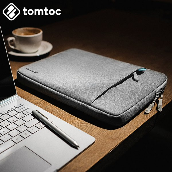 Túi Chống Sốc Tomtoc 360° Protective (A13)