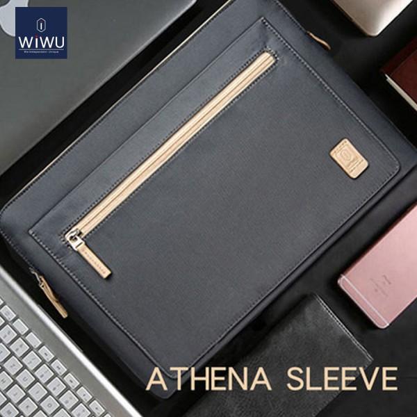 Túi Chống Sốc WiWu Athena Sleeve (T044)