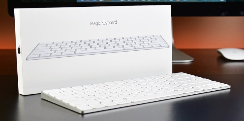 Bàn Phím Apple Magic Keyboard 2