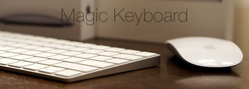 Bàn Phím Apple Magic Keyboard 2