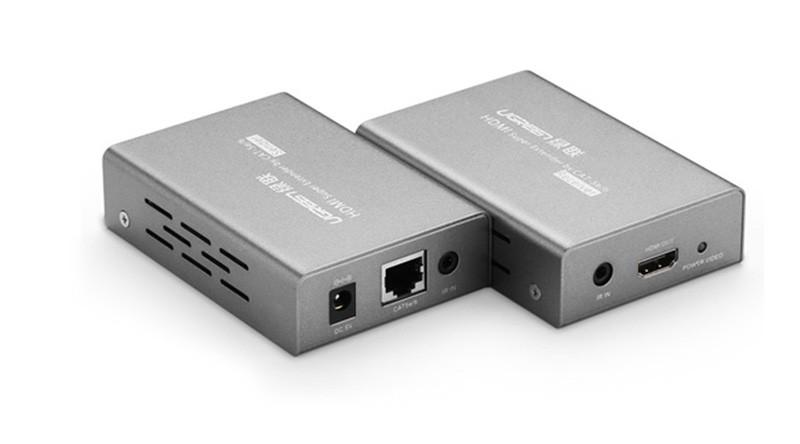 Bộ kéo dài HDMI qua dây mạng