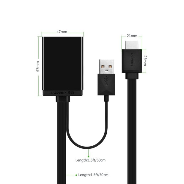 Cáp HDMI To displayport