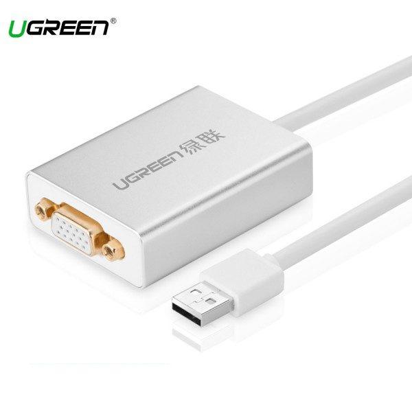 USB sang vga