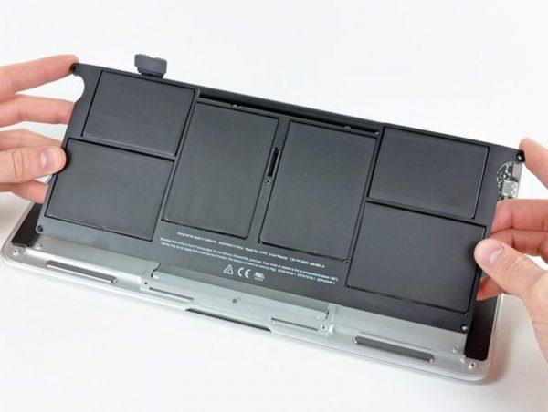 """Pin MacBook Air 11"""" ( Late 2010) A1370"""