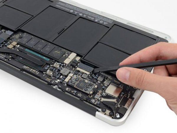 pin macbook air
