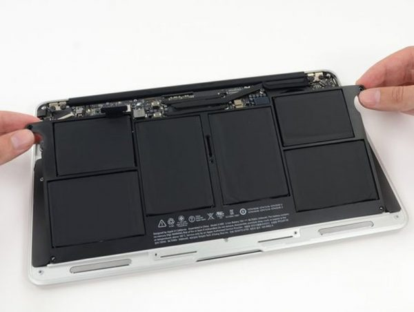 """Pin MacBook Air 11"""" (Mid 2011-Early 2015) A1495"""
