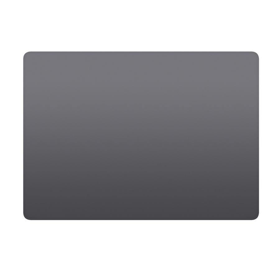 Magic TrackPad 2 lớn hơn bản cũ 30% và có mặt kính phủ ra tận viền