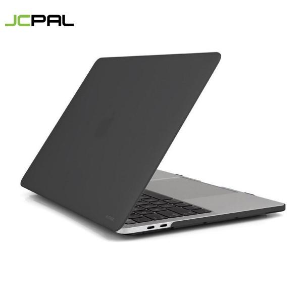 Ốp Macbook Màu Đen Jcpal