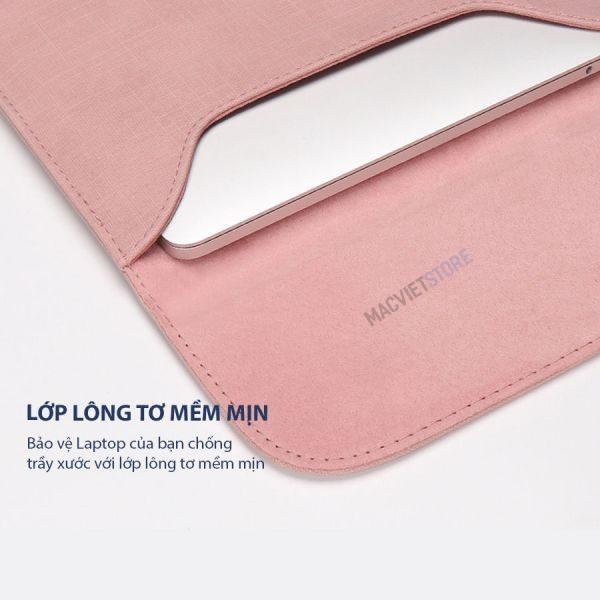 túi chống thấm macbook