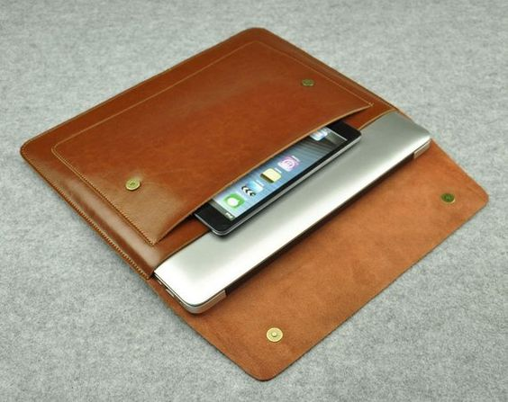 bao da đựng macbook 1